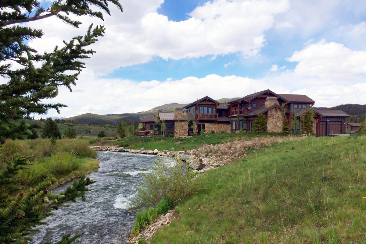 Real Estate Breckenridge Co Homes Condos For Sale